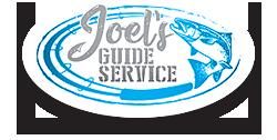 Joel's Guide Service Logo
