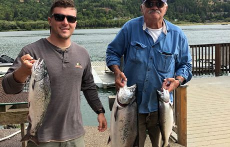 Rogue River Fishing Guide | Joel's Guide Service