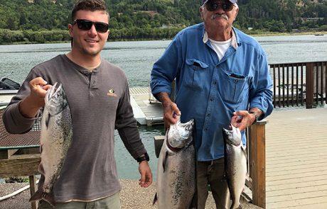 Rogue River Fishing Guide | Joel's Guide Service